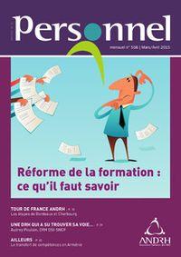 Couverture-revue-personnel-mars2015
